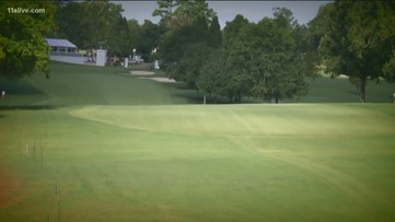 A look at East Lake Golf Club ahead of TOUR Championship