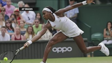 Coco Gauff gets wildcard entry for US open