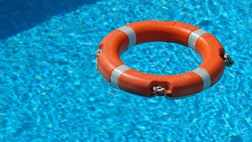 Top 5 water safety tips for this summer