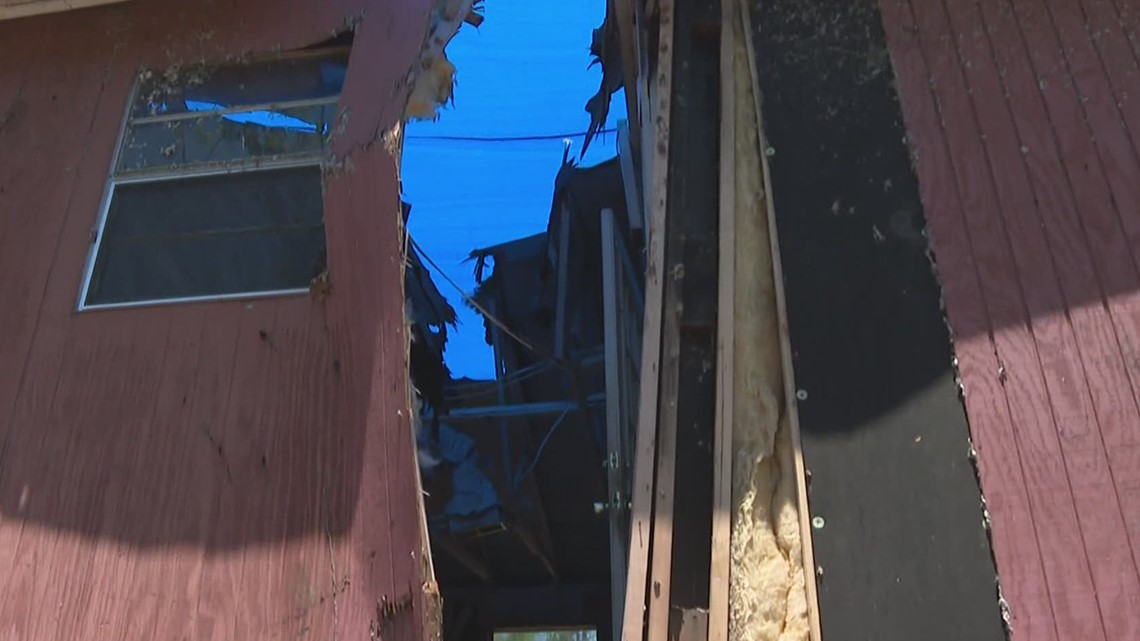 'Now is the time' | Newnan residents hope for governor's support following EF-4 tornado