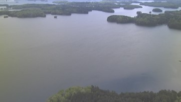Judge recommends Georgia prevail in water war with Florida