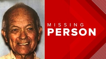 88-year-old man missing for several days in north Georgia found safe, police say