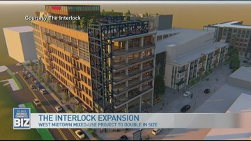 West Midtown Project to Double in Size