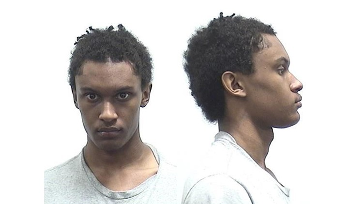 This is the man police say shot the UGA student at a bus stop