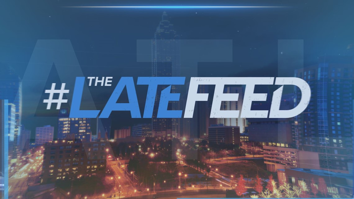 WATCH LIVE | #TheLateFeed with Vinnie Politan