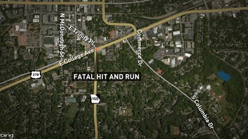 Driver wanted for deadly hit and run in Decatur