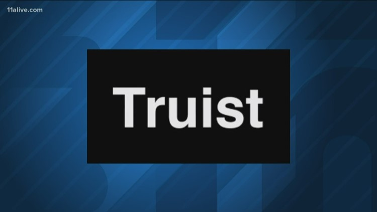 North Carolina credit union suing BB&T and SunTrust over name 'Truist'