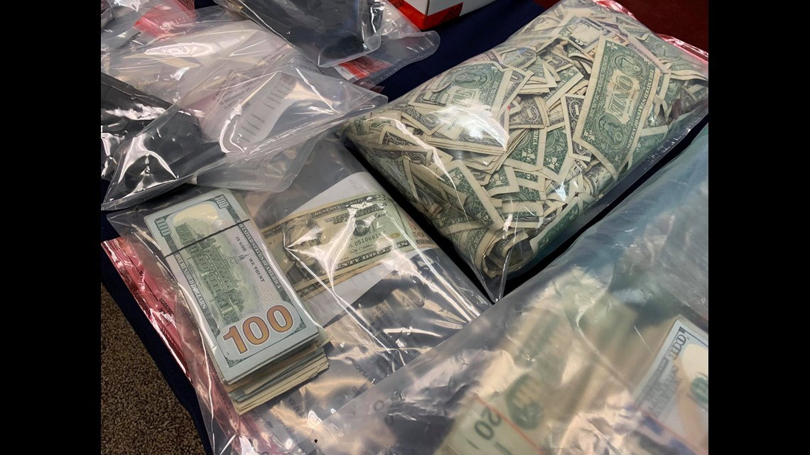 DEA dismantles Mexican drug trafficking ring in Atlanta