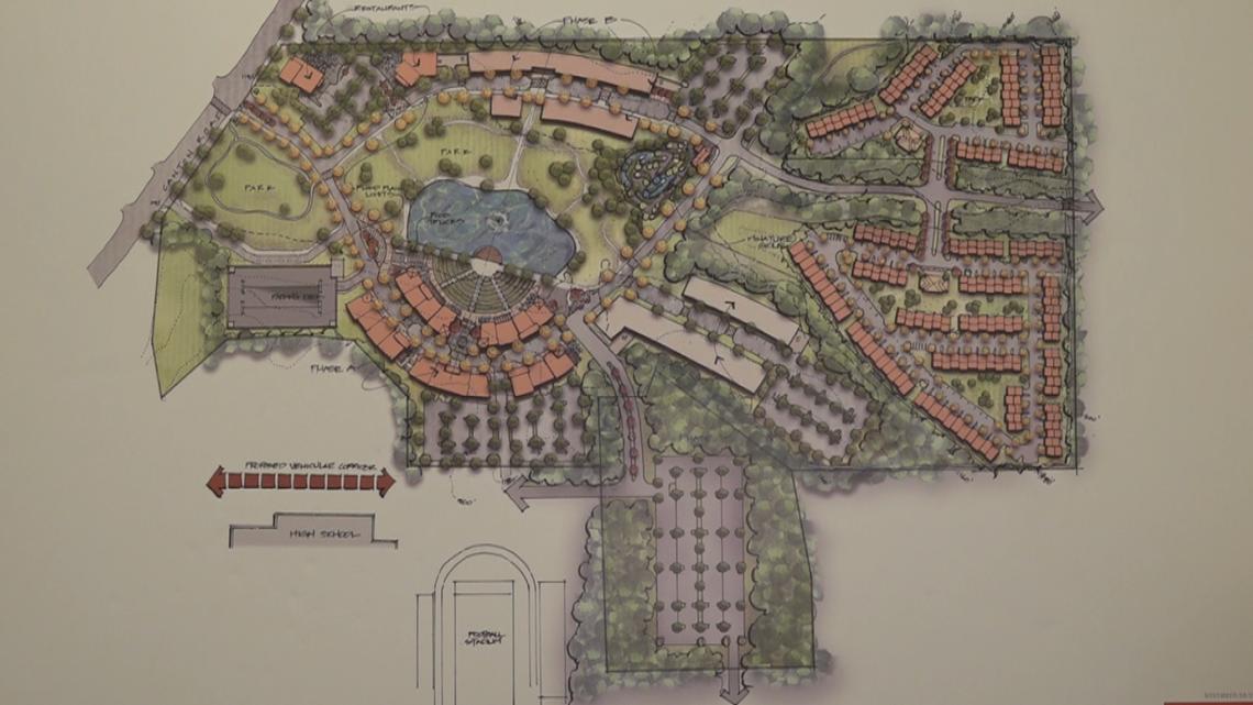Despite delays Cumming City Center plans moving forward