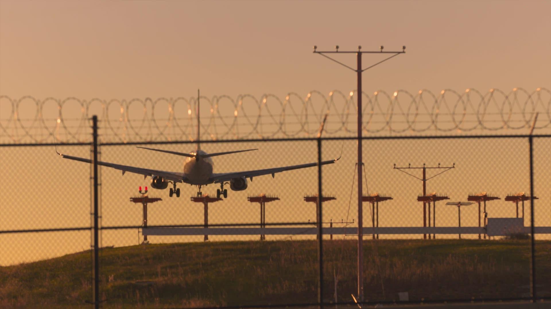 Atlanta Georgia Airport