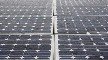 Georgia solar farm starts making electricity for Facebook