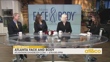 Atlanta Face and Body
