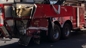 Sunday's deadly semi-vs-fire truck wreck not first involving emergency vehicles in recent months