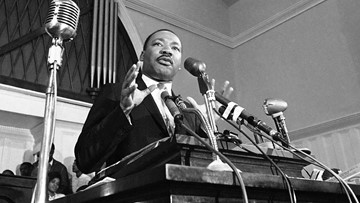Here's how you can celebrate Dr. Martin Luther King, Jr. Day across metro Atlanta