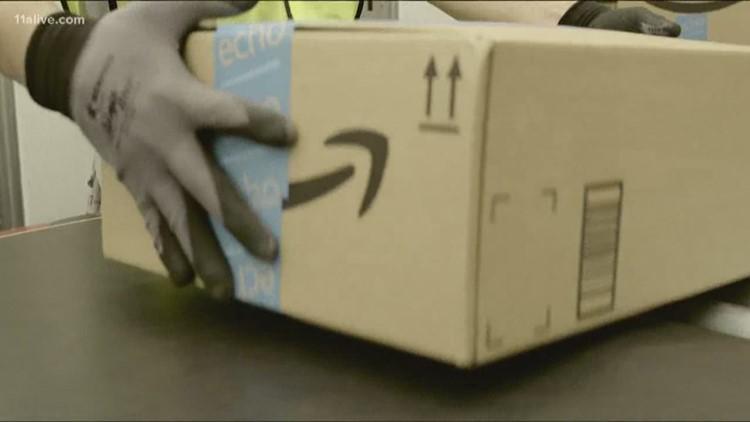 Georgia leaders react to Amazon's decision not to open HQ in Atlanta
