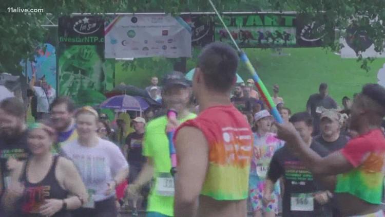 Inside Atlanta's LGBTQ community