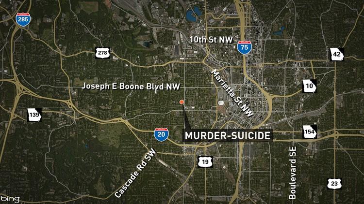 U.S. couple found dead near Vicenza