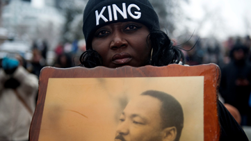 50 years after MLK assassination: The State of Black America