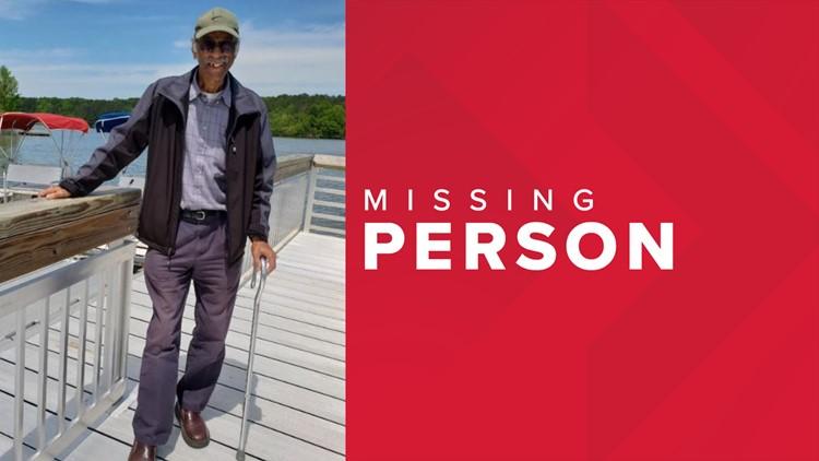 Frank Dacruz Missing Douglasville