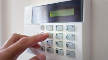 Deadline passes for alarm company fines
