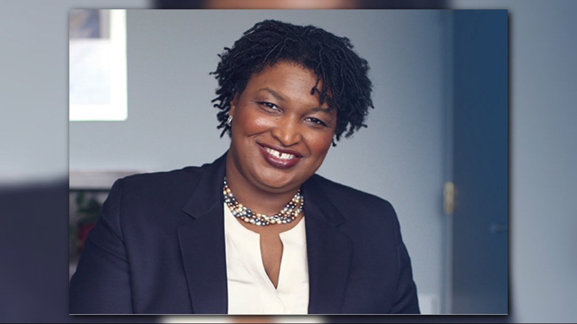 Georgia Votes 2018 Three Questions For Stacey Abrams