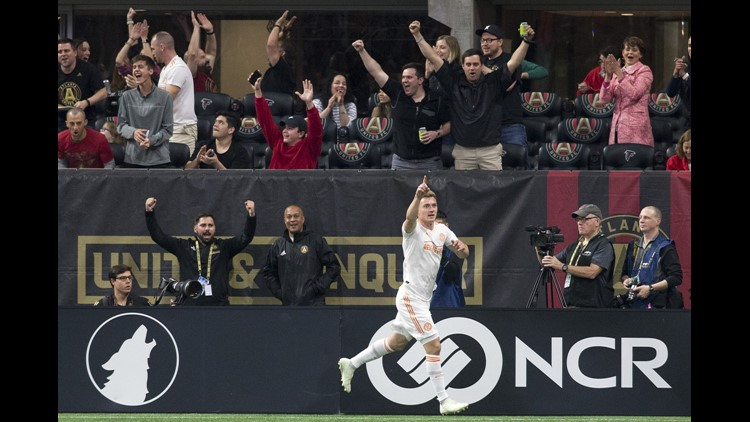 LAFC's Bradley: Overturned red card wrong decision, hurt flow of game