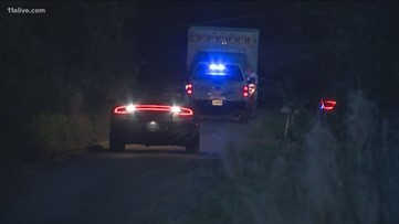Suspected murder-suicide leaves 3 dead in Bartow County