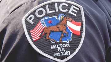Milton Police charge 5 students in anti-Semitic graffiti incident