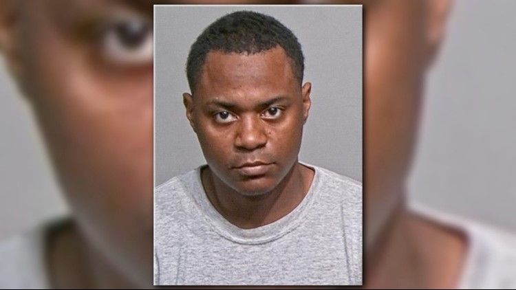 Joevashaun Ward, 37, was charged Monday with first-degree intentional homicide, three counts of attempted first-degree intentional homicide and possession of a firearm as a felon.