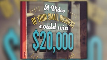 Georgia small businesses to compete for $20,000 grant