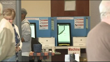 Group asks state for new voter rules in 2020