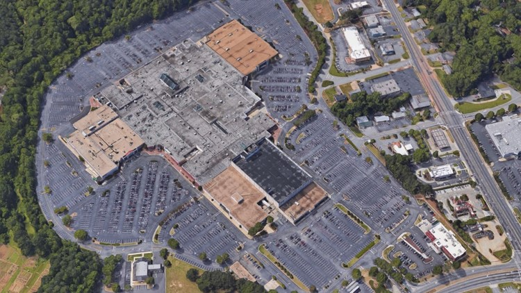 Attorney Owners Of North Dekalb Mall Planning Demolition