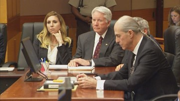 DA: Jury 'spoke the truth' with guilty verdict in Tex McIver murder trial