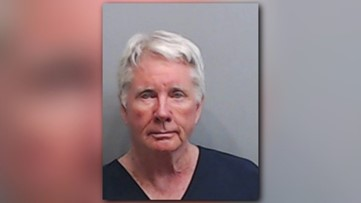 Tex McIver, Atlanta attorney who killed wife, to be sentenced next month