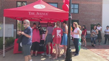 The Avenue East Cobb celebrates 20 years with big discounts and giveaways