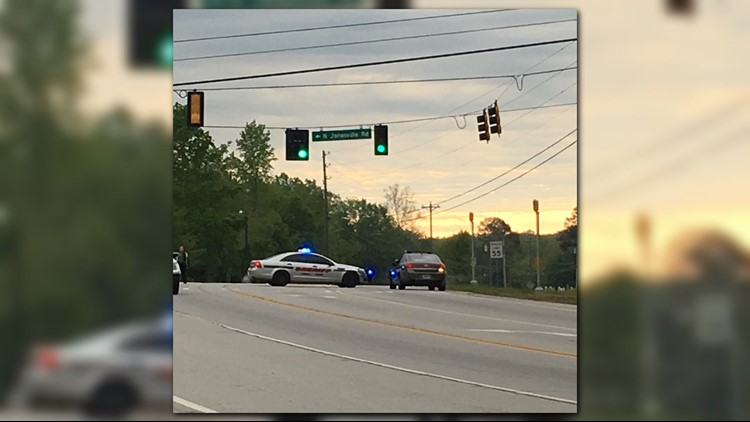 Two dead in Carroll County after wrong-way crash | 11alive com