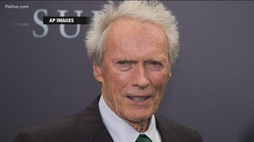 Clint Eastwood will continue filming in Georgia - what do you make of his choice?