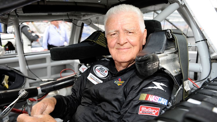 NASCAR mourns loss of James Hylton and son