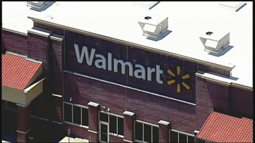 Police: Road rage argument led to Cobb Walmart parking lot shooting