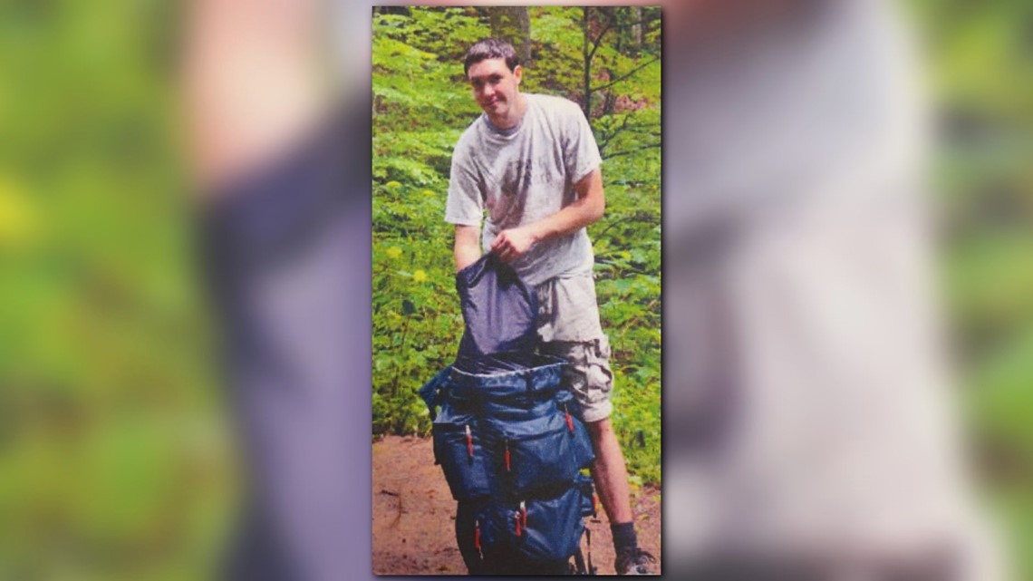 New clues re-fuel search for hiker who went missing on Kennesaw