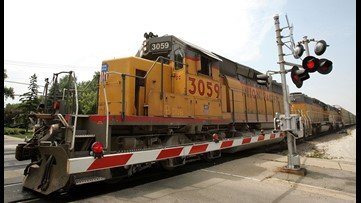 A look at the railroad job offering a $20,000 hiring incentive