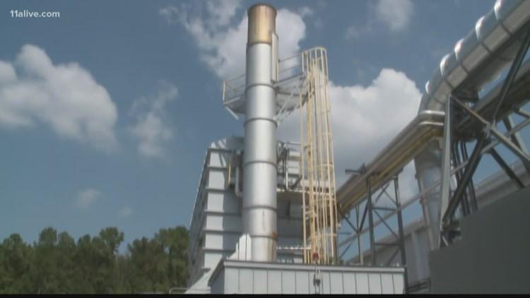 Legislation expected to be introduced soon regarding ethylene oxide emissions