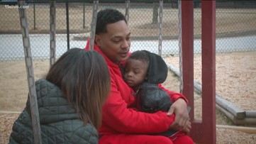 'I'm A Father F1rst' aims to redefine minority fatherhood