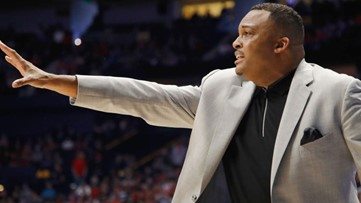 EXCLUSIVE: Ga. State hoops coach Ron Hunter advocates paying NCAA players