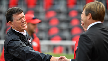 Why Greg McGarity felt it was the right time to pay Kirby Smart