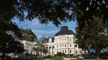 Brenau University warns of possible whooping cough case at Gainesville campus