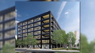 T3 West Midtown to feature timber, transit, technology