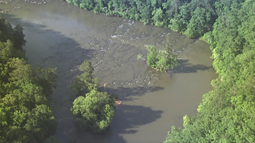 'Whatever Floats Your Boat' event rescheduled due to unsafe conditions of Chattahoochee River