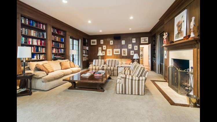 Take A Peek Inside Taylor Swift S New House 11alive Com