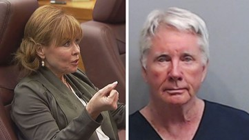 Wrongful death lawsuit filed against Tex McIver, Dani Jo Carter